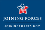 Joining Forces - Taking action to serve America's miitary families
